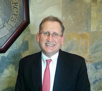 John A. Oman, Jr.'s Picture