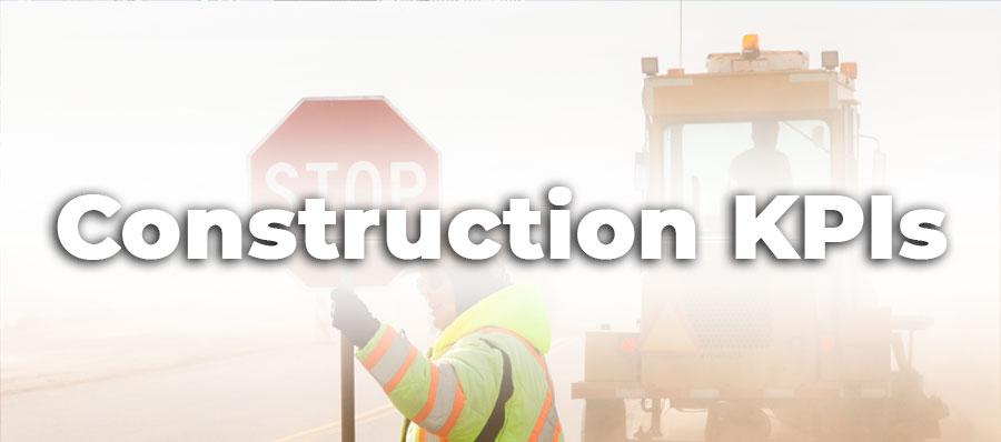 Construction KPIs